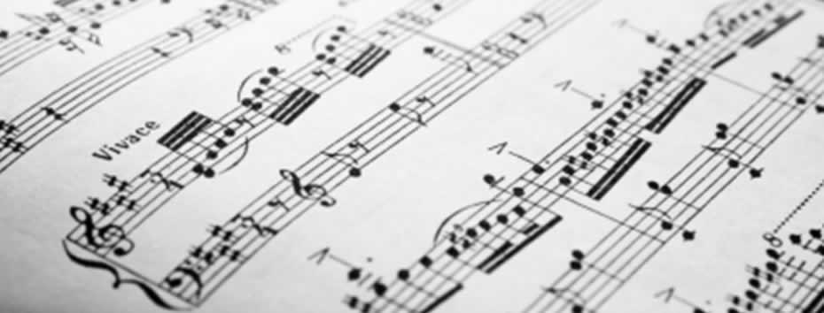 Afbeeldingsresultaat voor arrangement music